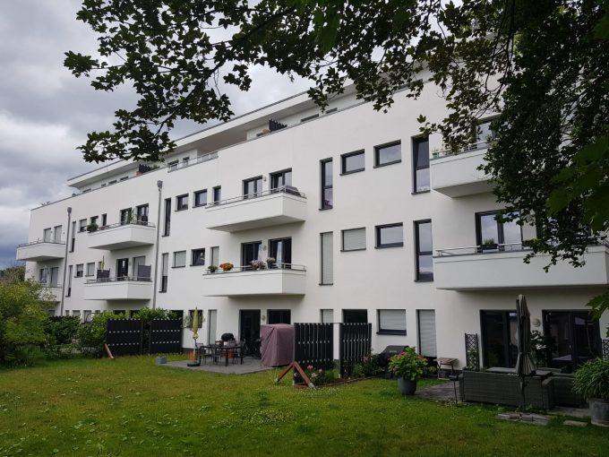Bauvorhaben Erftstadt